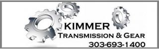 Kimmer Transmission