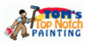 Tom's Top Notch Painting, Inc