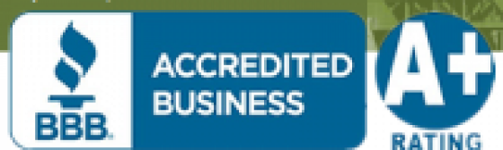 888 Heating is an A+ Accredited BBB Business