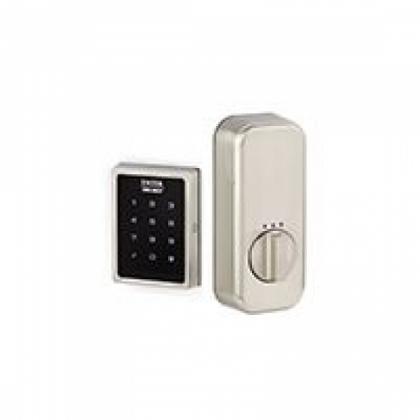 Emtek Smart Lock EMP0101 COMPLETE KIT Save 100.00